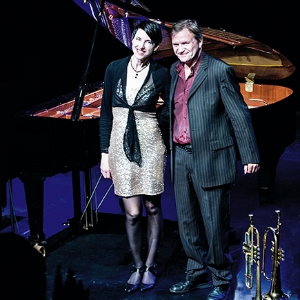 "Ellen & Bernd Marquart – ""The golden Age of Jazz"""