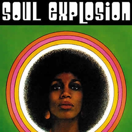 12 years Soul Explosion - Anniversary Party