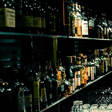 Low Budget Whisky-Tasting in der BIX-Lounge-ausverkauft-