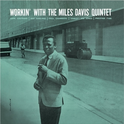 A Tribute to Miles Davis Quintet